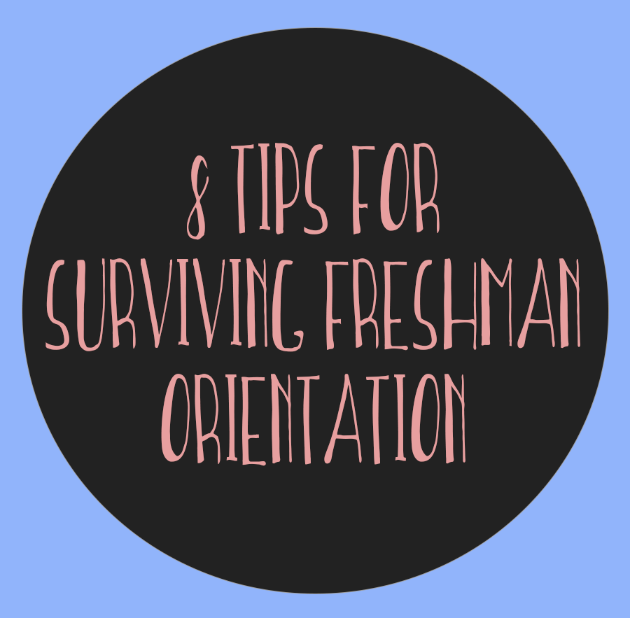 8 tips for surviving college orientation southern peach 8 tips for surviving college orientation
