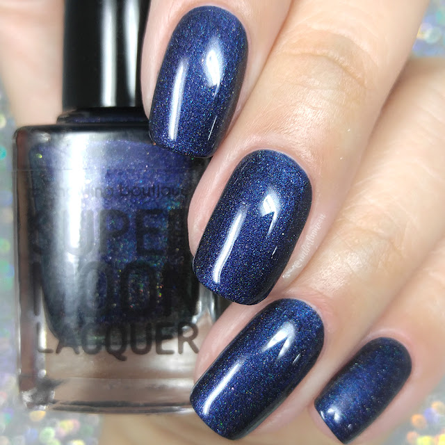 Supermoon Lacquer - Begin