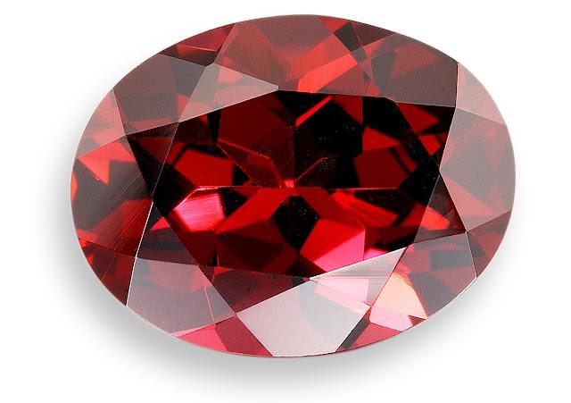 Garnet batu akik termahal dan terlangka di dunia