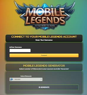 cara hack diamond dialeg. cc mobile legends