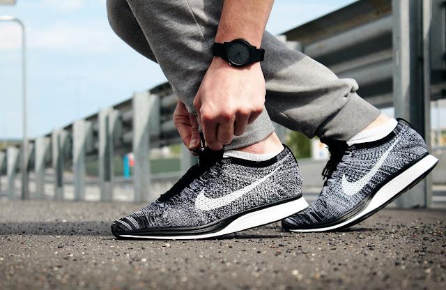 Tips pilih kasut yang sesuai. (Part 2).