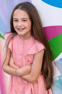 Operation Awesome #2020 of #NewBook Debut Author Sasha Olsen #ChildAuthor