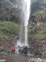Air Terjun Watu Ondo Pacet
