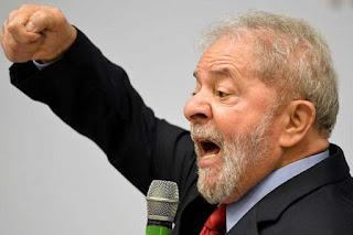 Lula crece en intención de voto para elecciones de 2018 en Brasil
