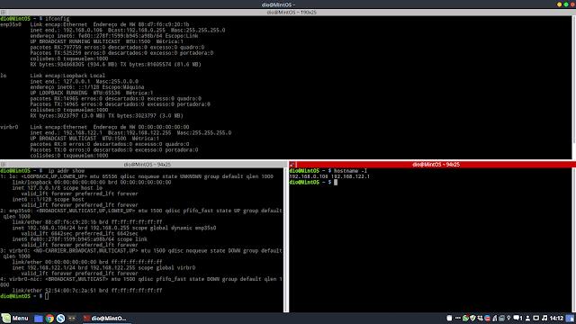 As várias formas de ver o seu IP no Linux