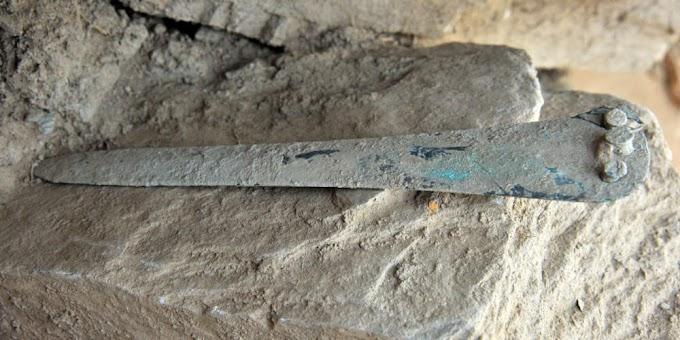 Ανεκτίμητοι αρχαιολογικοί θησαυροί από τις ανασκαφές του καλοκαιριού.