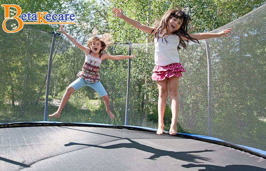 Top 10 Tips on Buying a Garden Trampoline
