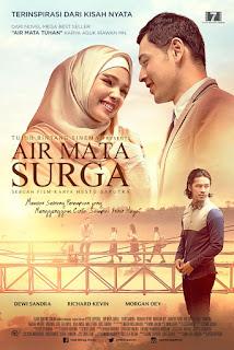 Download Air Mata Surga (2015)