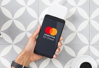MasterCard Identity Check Express