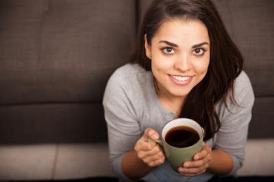 How to Make Drinking Coffee Healthier - El Paso Chiropractor