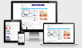 VnExpress-Professional Responsive Template for Blogger