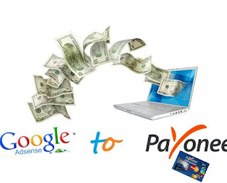 How to Receive Google Adsense Payment Directly To Your Payoneer Account