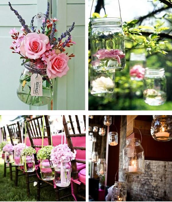Memorable Wedding Ideas: Memorable Wedding: Cheap Wedding Decoration Ideas