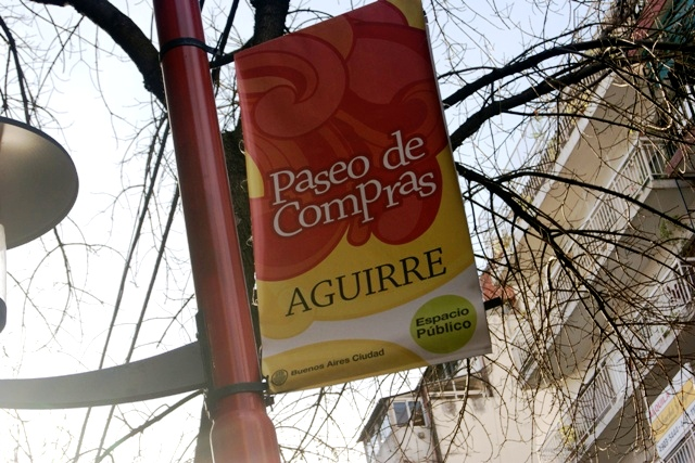 Socialismo tormenta industria  A Febre dos Outlets na Villa Crespo : Buenos Aires para Chicas