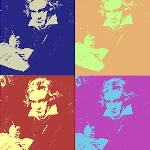 Beethoven goes to Pop Music