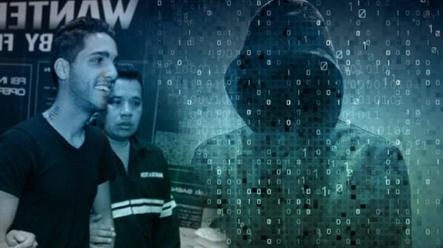 Hacker ini di vonis hukuman mati setelah membobol 217 Bank dan mengambil US $ 3.5 Miliar untuk di bagikan di Palestina
