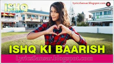 Ishq Ki Baarish : Ishq Forever