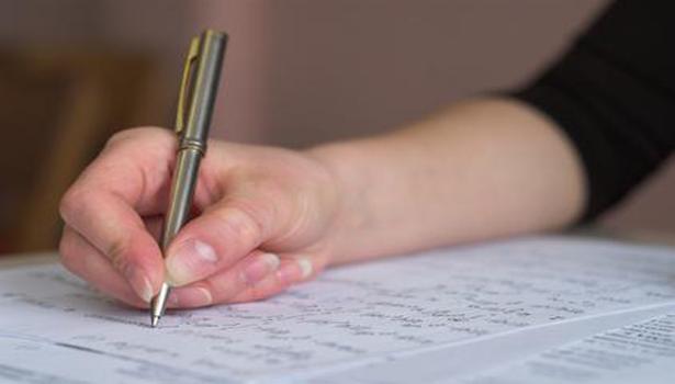 Etika Menulis Surat Lamaran Kerja