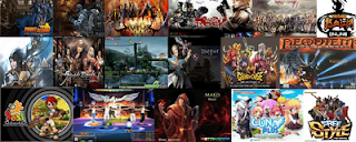 Daftar Harga Voucher Game Online Termurah 2015