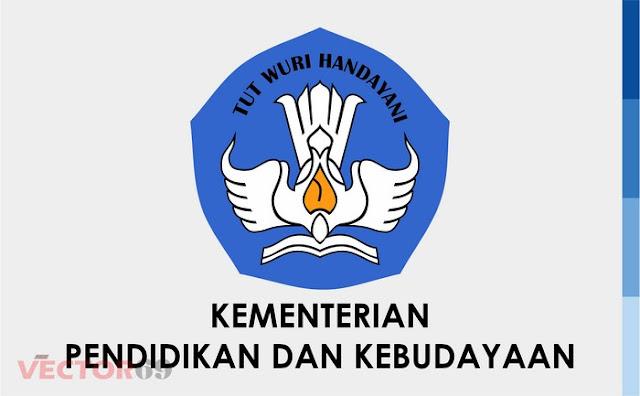 Logo Kementerian Pendidikan dan Kebudayaan (Kemendikbud) - Download Vector File EPS (Encapsulated PostScript)