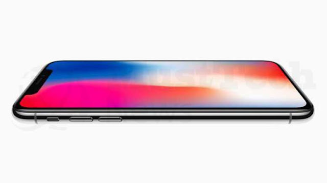 The Most Important Features of the iPhone X