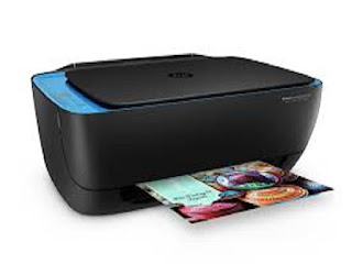 Picture HP DeskJet 4729 Printer