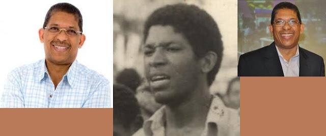 Yorik Piña: Me Encontré con Eladio Uribe,Hurgando en el FACEBOOK Con Fotos Para Recordar