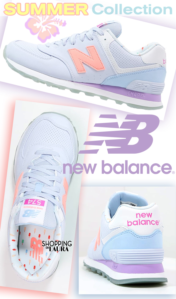 Basses Kl574Sneakers Fille New Kl574Sneakers Basses Fille Balance New Balance CeorBdx