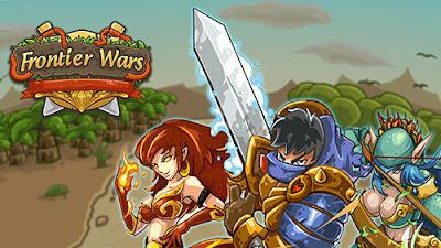 Frontier Wars Mod Apk Download