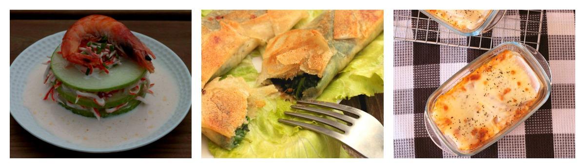 Espagueti con gambas y br coli cocina con clau for Cocinar konjac