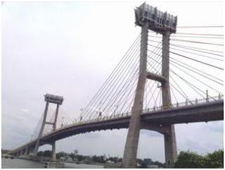 Jembatan Tengku Agung