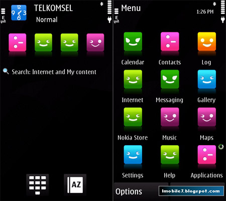 Mobile Phones: 2011
