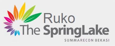 Ruko The Springlake