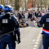 Tensions rise as French students continue their revolt