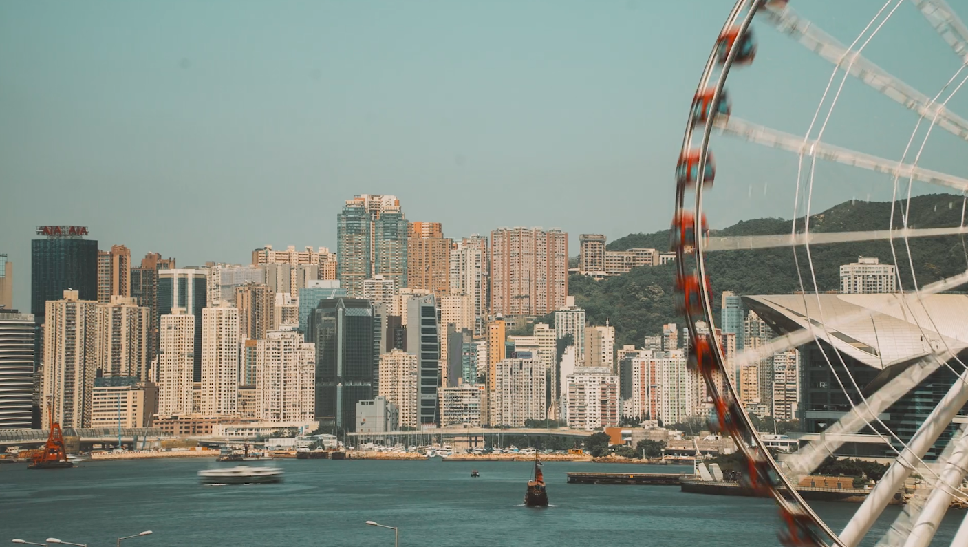 Welcome to Hong Kong Hyperlapse | Fernweh nach Asien