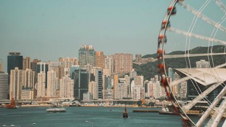 Welcome to Hong Kong Hyperlapse | Fernweh nach Asien