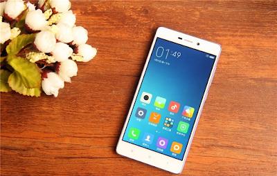 Camera Xiaomi Redmi 3 chinh hang