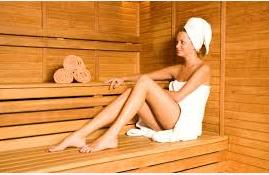 Manfaat Sauna / Terapi Uap Bagi Kesehatan