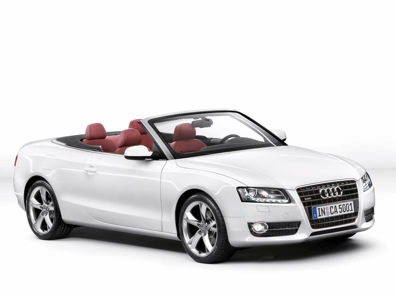 fast cars online audi a5 convertible. Black Bedroom Furniture Sets. Home Design Ideas