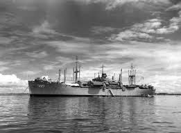 Kapal US Renville