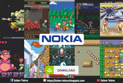 download permainan hp nokia
