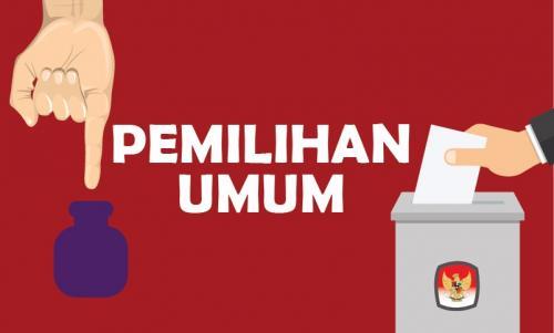 Komitmen Bersama Dalam Kampanye Rapat Umum Dan Iklan Kampanye Pemilihan Umum 2019