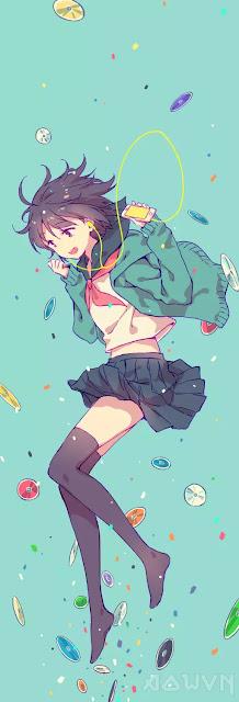 27 AowVN.org m - [ Hình Nền ] Anime Tuyệt Đẹp by HitenKei | Wallpaper Premium