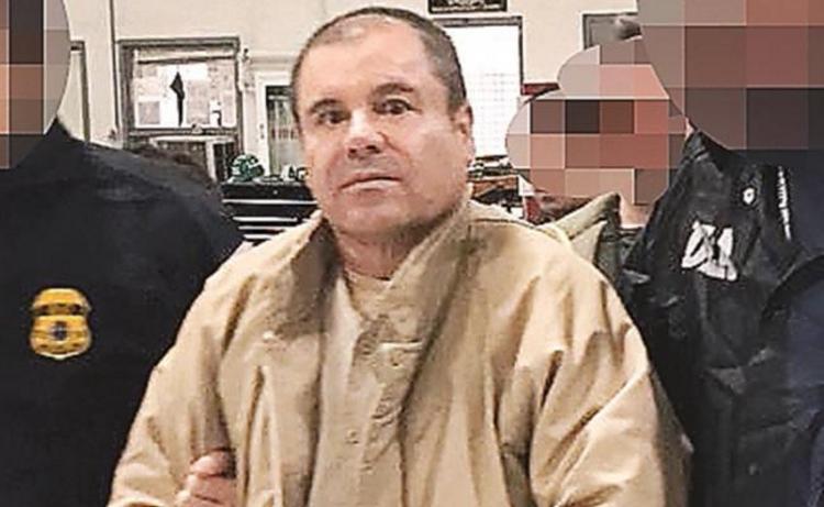 Contrata el 'Chapo' nueva abogada especializada en defensa criminal