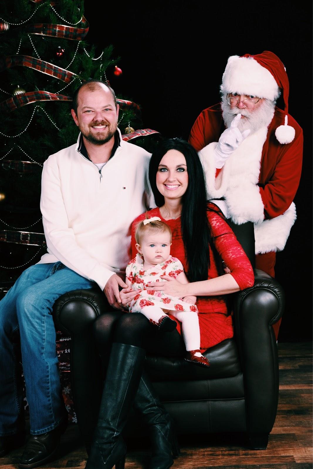We Believe in Santa Claus