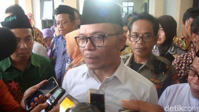 Menaker: Pemerintah akan Perjuangkan Hak-Hak Parinah - Info Presiden Jokowi Dan Pemerintah