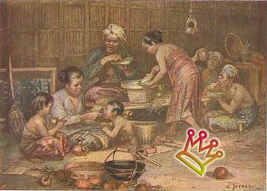Cara Orang Sunda Jaman Dulu Menyebut Jamwaktu