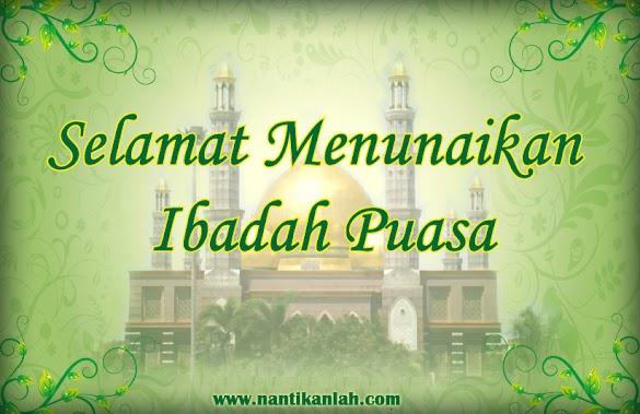 Gambar Kata Kata Menyambut Bulan Puasa Ramadhan Terbaru
