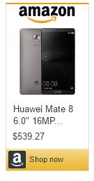 Buy huawei mate 8
