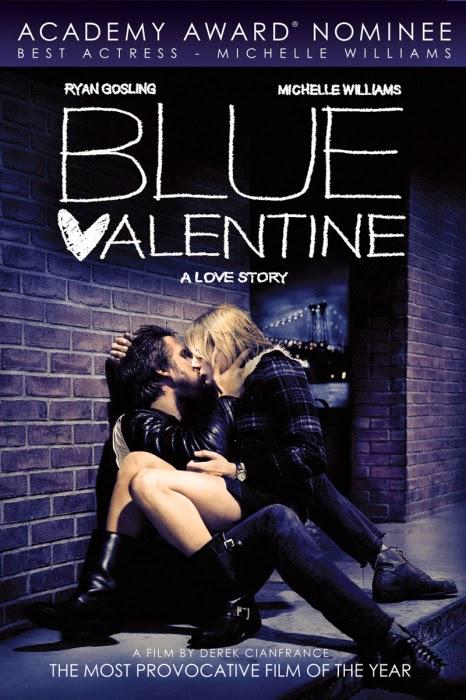Blue valentine ความรักไม่มีเหตุผล